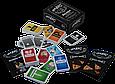 Настольная игра Градус, 6 тематических колод с заданиями (800217), фото 5