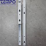 Консоль откидная Tempo 300 мм. белая, для раскладного стола., фото 7