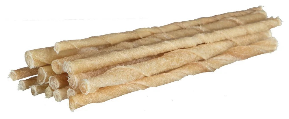 Ласощі для собак та цуценят Trixie палички 9-10мм 15шт