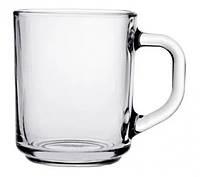 Чашка стеклянная ГринТи 200 мл