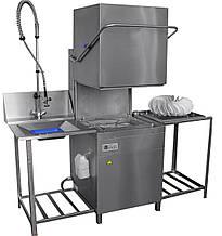 Машина посудомоечная универсальная МПУ-700-М