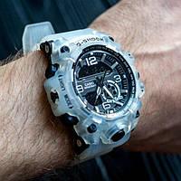 Мужские спортивные часы Casio G-Shock Indigo