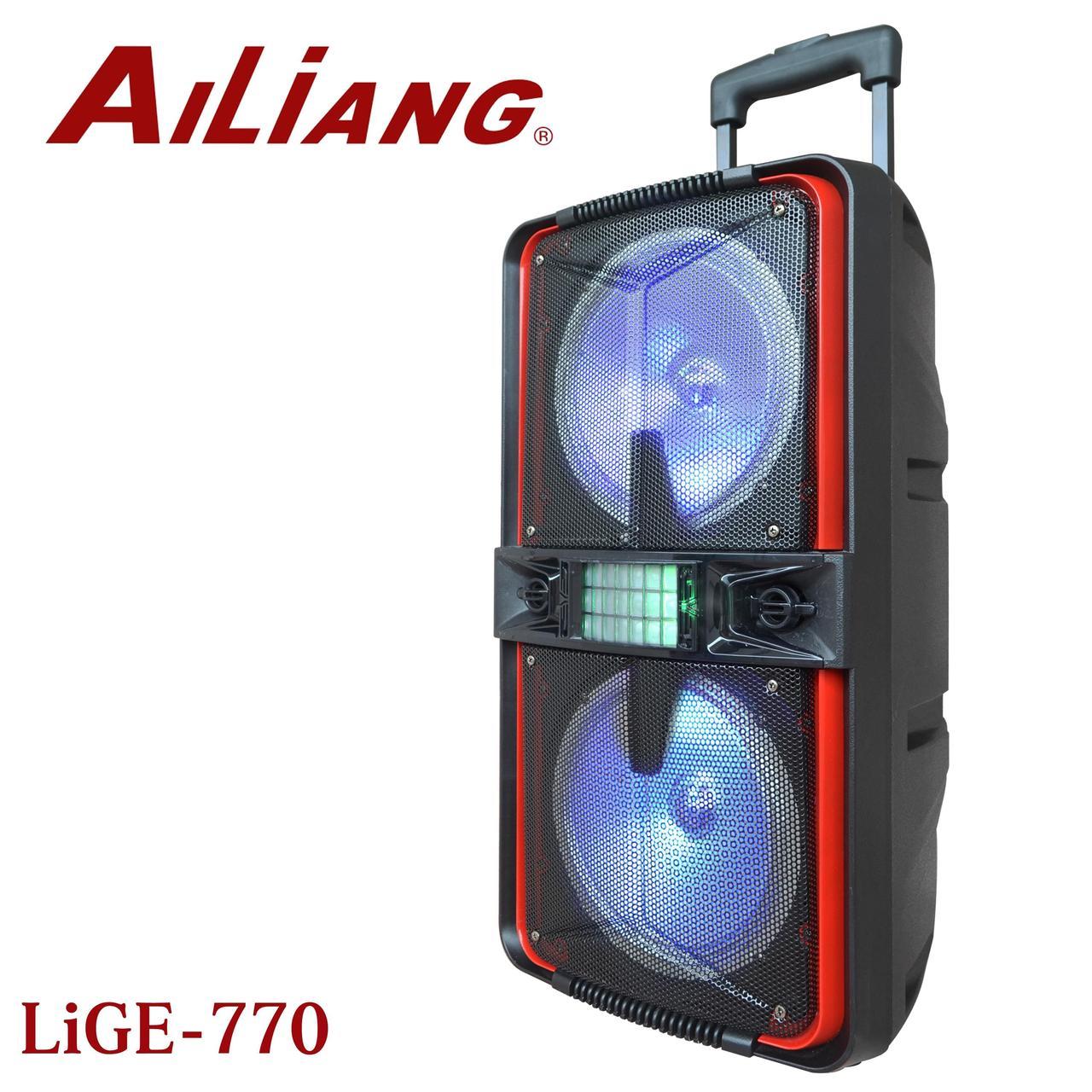 Акустическая система Ailiang LiGE-770