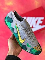 Сороконожки Килиана Мбаппе Nike Mercurial Superfly 7//бампы/41,42,44,45/