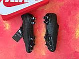 Бутсы Nike Mercurial Vapor 13 Elite MDS FG/найк меркуриал вапор/ копы/,40/, фото 7