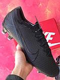 Бутсы Nike Mercurial Vapor 13 Elite MDS FG/найк меркуриал вапор/ копы/,40/, фото 9