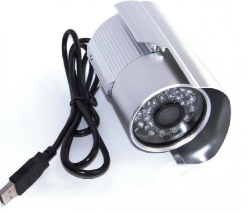 Камера Видеонаблюдения 680/1589 + DVR Наружная