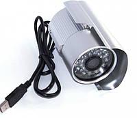 Камера Видеонаблюдения 680/1589 + DVR Наружная, фото 1