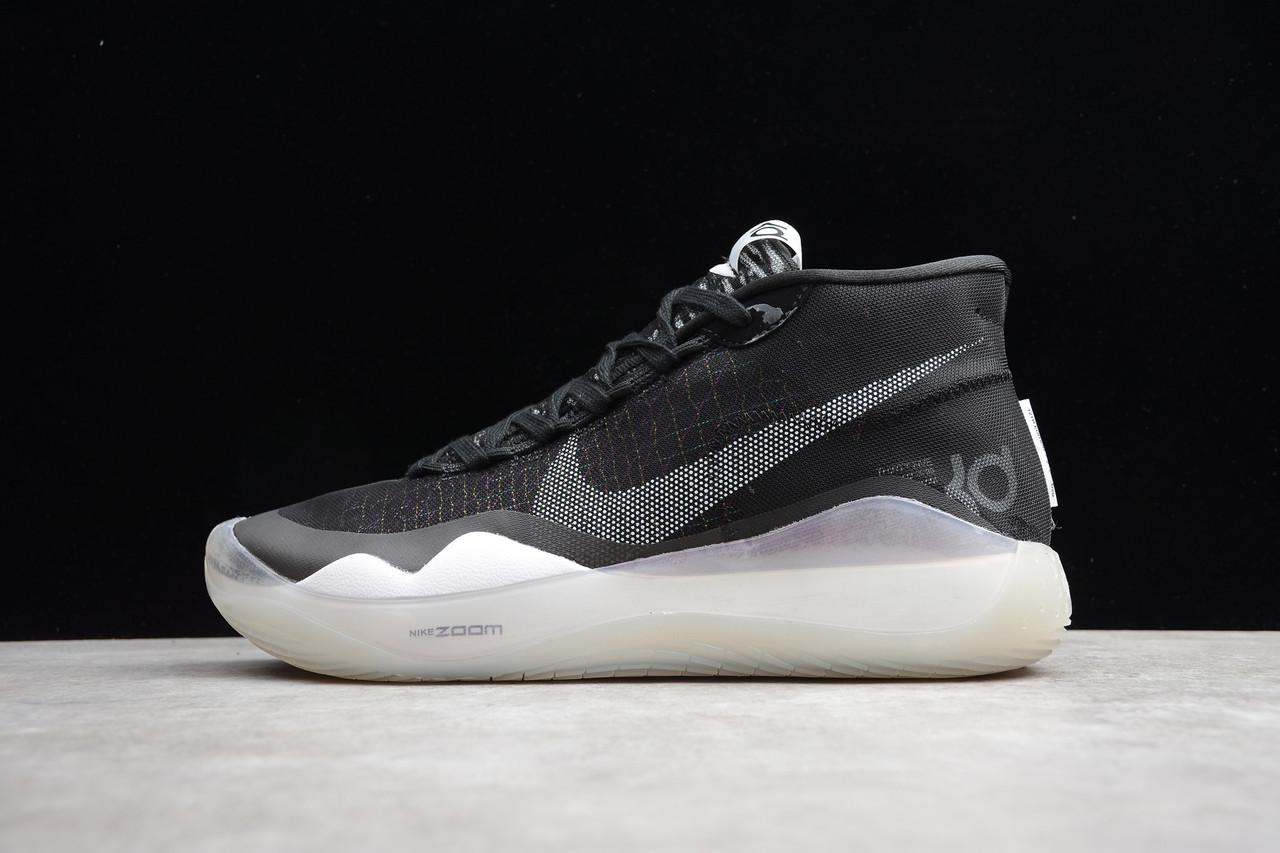 Кроссовки мужские Nike Kevin Durant 12 / KDT-001 (Реплика)