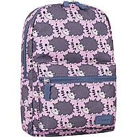 Рюкзак Bagland Молодежный 32*23*10 ( разноцветный)
