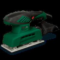 Виброшлифовальная машина DWT  ESS02-187 T, 200 Вт профессиональный