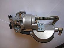 Карбюратор газ-бензин для бензогенератора (2-3.5кВт), фото 3
