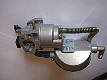 Комплект для перевода бензогенератора на газ, фото 3
