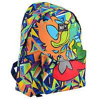 Рюкзак молодіжний YES ST-17 Ducktales 16 л Різнокольоровий 557560, КОД: 1252138