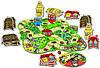 """Настольная игра для малышей """"Три поросёнка"""" Orchard Toys, фото 3"""