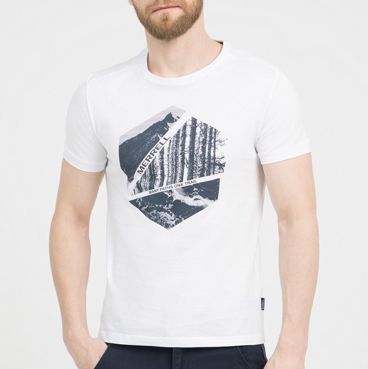 Мужская футболка Merrell