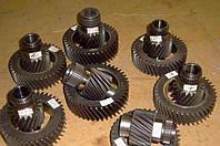 Изготовление зубчатых колес