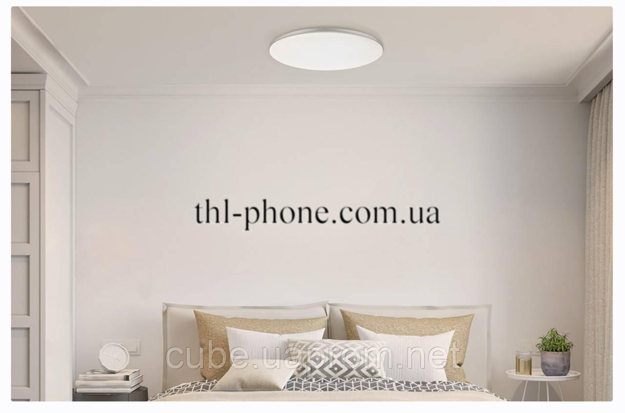 Xiaomi Yeelight Led Ceiling Light Mini 400mm White (YLXD54YL) Стельова лампа Світильник