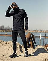 Комплект мужской Zakuda (ветровка, штаны, маска)