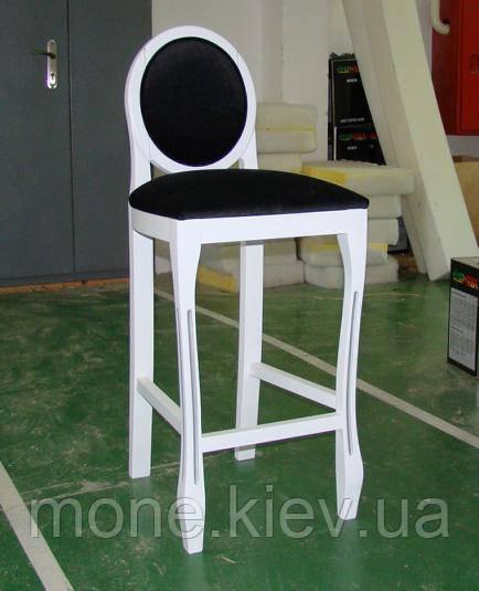 Полубарные стулья классика Лаура 1