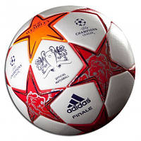 В Лондоне презентован мяч финала Лиги чемпионов «Finale London»
