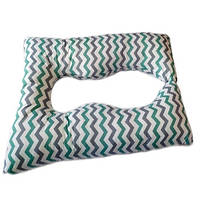 Подушка для беременных Комфорт, разные цвета