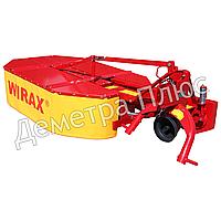 Косилка роторная Wirax Z-069 (косилка роторная польская, косилка ротационная навесная, косилка для мтз), фото 1