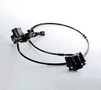Тормозная система квадроцикла в сборе задняя 1000D 1000E