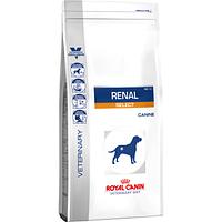 Royal Canin Renal Select Canine 2кг - корм для собак, хроническая почечная недостаточность