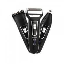 Набор для стрижки 3в1 Gemei GM-598 Hair Trimmer
