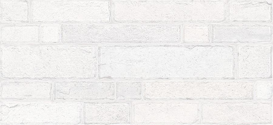 Плитка InterСerama BRICK сіра світла  23х50  50 071