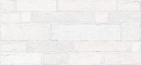 Плитка InterСerama BRICK сіра світла  23х50  50 071, фото 2