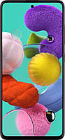Смартфон Samsung Galaxy A51 (A515F) Dual SIM (SM-A515FZRWSEK)