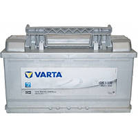 Автомобильный аккумулятор VARTA 6СТ-100 Silver Dynamic H3 (600402083)