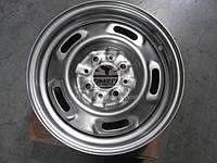 Диск колёсный ВАЗ 2101-2107 металик