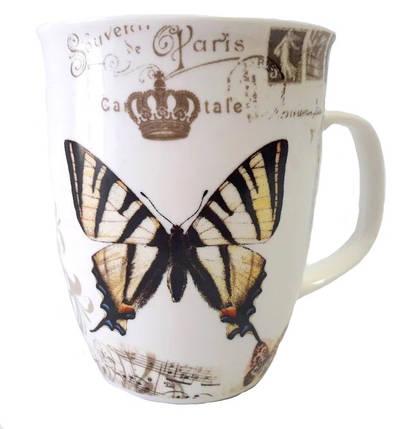 Чашка Pasabahce Батерфляй 340 мл 148349ZPX, фото 2