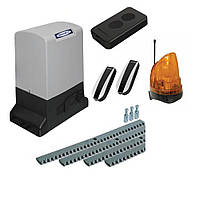 Комплект автоматики для откатных ворот DoorHan Sliding-2100