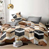 Комплект постельного белья S71-3(А+В) Двойной евро