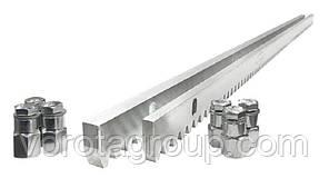 Рейка зубчатая оцинкованная DoorHan Rack-8