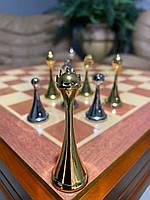 Шахматы подарочные стилизированные Минимализм