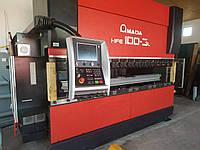 Amada HFE 100-3L гибочный станок листогиб (листогибочный пресс) с ЧПУ