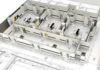 Cтроительство, ремонт и проектирование стоматологической клиники