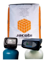 Система адсорбции Raifil C-1465 Jacobi A-1000 (клапан Runxin Mechanical)