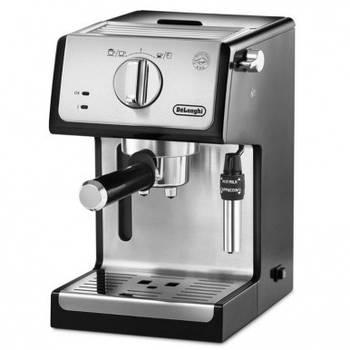 Ріжкова кавоварка DeLonghi ECP 35.31
