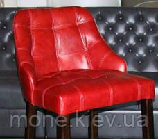 Барный стул со спинкой Марио 3, фото 3