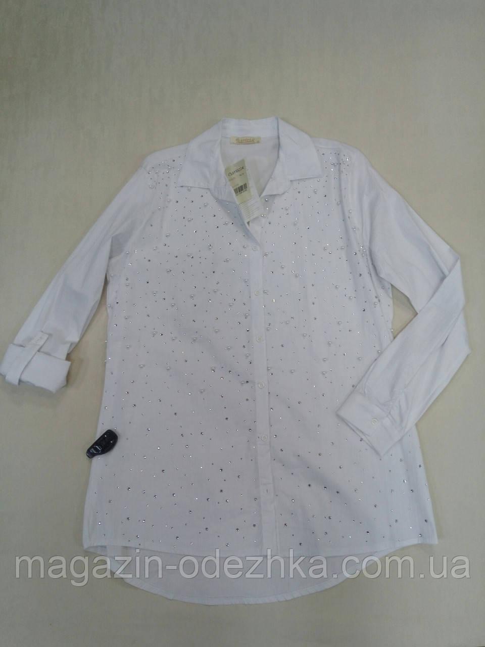 Блузка женская 44-50