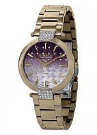 Женские наручные часы Guardo S02040m GBr Комбинированный, КОД: 1548603