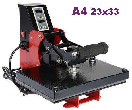 Термопресс планшетный 23x33 A4