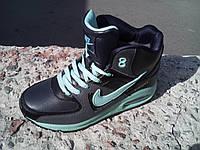 Женские зимние  кроссовки Nike AIR MAX 35 и 36 р-р, фото 1