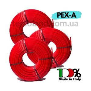 Труба для Теплого Пола Floor 16mm(Италия) PEX-A